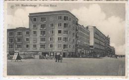 BLANKENBERGE-Pavillon Royal 1953 - Blankenberge
