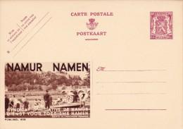 20805 - Entier Postal - Carte Publibel N° 805 - Namur - Namen FR - Voir Photo Pour Détails - Enteros Postales