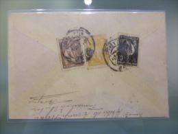 TIPO CERES - 1910-... Republiek