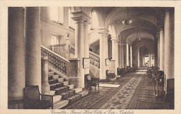 Italy Cernobbio Grand Hotel Villa D'Este Vestibule - Como