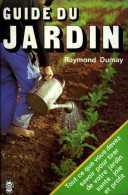 Guide Du Jardin Par Raymond Dumay (ISBN 2253003344) - Garden