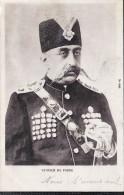 LE SHAH DE PERSE VENU A CONTREXEVILLE 1902 CURE - Iran