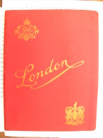 Livre, Guide, Vues Et Photos, Angleterre London - 90 Pages - Books, Magazines, Comics