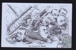 SEPARATION DE  L EGLISE ET DE L ETAT - Manifestations