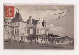 ( 33 ) SAINT PIERRE D'AURILLAC Chateau Daurat - Francia