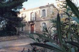 Fleury D'Aude , Château Mire L'Etang - Sonstige Gemeinden