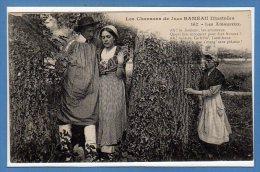 FOLKLORE -- JEAN RAMEAU - N° 162 - Folklore