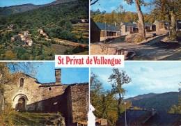St Privat De Vallongue - Otros Municipios