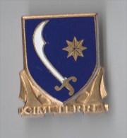 INSIGNE CIMETERRE - ARTHUS BERTRAND - Marine