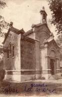 CPA  -  PARIS  -  HOPITAL  BOUCICAUT  -  LA  CHAPELLE - Eglises