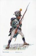 Non Classés G.Ripart Marie Louise ......Montmirail 1814 - Vieux Papiers