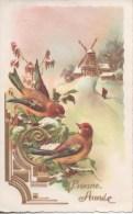 BONNE ANNEE - Nieuwjaar