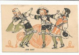 CHROMOS FARINE SALVY - JEAN BART. - Trade Cards