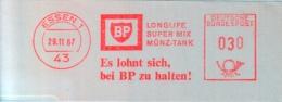 Energy - Oil - BP Longlife - Pétrole