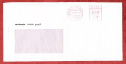 Drucksache, Postfreistempel, 80 Pfg, Achern 1988 (75198) - BRD