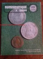 Revue NUMISMATIQUE & CHANGE - Juin 1978 - Monnaies Fausses - Monnaies Latines En Méditerranée Epoque Croisade - Coins - Brocantes & Collections