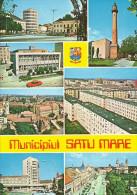 = 12428 - ROMANIA - SATU MARE  - UNUSED = 1 - Rumania