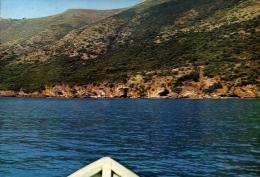 Scario - Salerno - Le Grotti De Malore - 22-20 - Formato Grande Viaggiata - Salerno