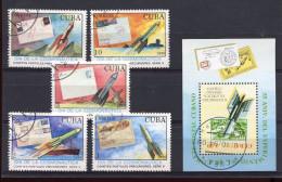 CUBA,   1994,  SPACE - Spazio