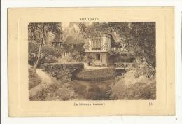 Cp, 14, Houlgate, Le Moulin Landry, Voyagée - Houlgate