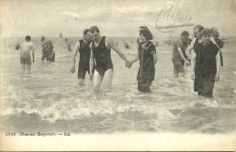 CAYEUX Sur MER -  Heureux Baigneurs                                -- LL 5016 - Cayeux Sur Mer