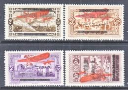 FRENCH  GRAN  LIBAN  C 21-4   * - Great Lebanon (1924-1945)
