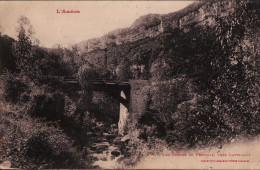 09 - Ariege - Les Gorges De Pereille Pres De Lavelanet - Autres Communes