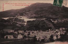 31 - Haute Garonne - Boutx Pres De Saint Beat - Vue Generale Du Village Et Carrieres - France