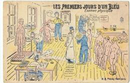 Humour Militaire      Halte _la  !   1926 - Humour