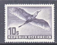AUSTRIA  C 59  Fault   * - Airmail