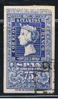 E 784** YVERT 803/ EDIFIL 1076** 1950** OBLITÉRÉ - 1931-Today: 2nd Rep - ... Juan Carlos I