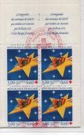 Carnet N° 2046 De 10 Timbres Oblitérés -  Timbr Yvert 3122 A  (76225) - Cruz Roja