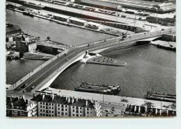 ROUEN - Le Pont Corneille, Vue Aérienne. - Rouen