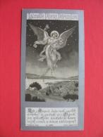 Spomin Na C.s.Andrejo Sesek Od Sv.Kriza Ursulinko V Skofji Loki - Images Religieuses