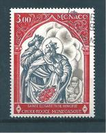 Monaco Timbres De 1969    N°788  Oblitéré - Monaco
