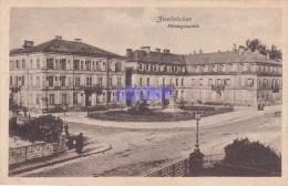 CPSM 9X14 De  ZWEIBRÜCKEN - Herzogenplatz - Zweibruecken