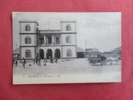 Maroc Ismailia  The Station----ref 1741 - Morocco