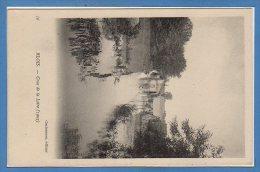 41 - BLOIS -- Crue De La Loire 1907 - Blois