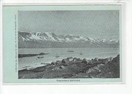 ISLANDE - VOPNAFJORD - tr�s bon �tat
