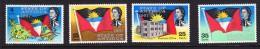 Antigua 1967 Statehood Set MINT - Antigua And Barbuda (1981-...)