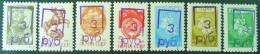 SURCHARGES DE KRIKOV 1992 - NEUFS ** - PH 110F - ENCADREES MAUVES - Belarus