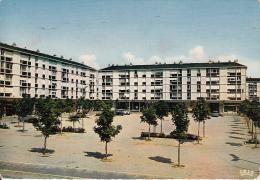 61 - ALENCON - Courteille - Nouveaux Imeubles - Place Du Point Du Jour - Alencon