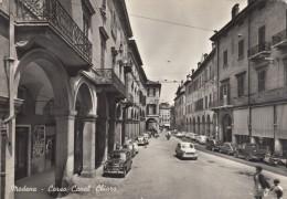 Modena -corso   -veduta - Modena