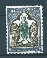Monaco Timbre De 1970  N°818  Oblitéré - Monaco