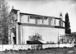 CPSM Forcalqueiret L Eglise - Non Classificati