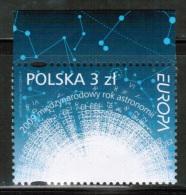 CEPT 2009 PL MI 4425 POLAND - Europa-CEPT