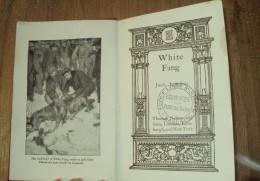 White Fang By JACK LONDON - Livres, BD, Revues