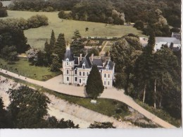 Carte 1960 ST HILAIRE DE COURT / LA CHAPONIERE / VUE AERIENE - Autres Communes