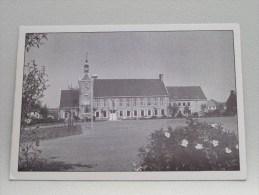 FRANK Van ACKER Gemeenteraadsverkiezingen 1988 Brugge ( Zie Foto Voor Details ) - Partis Politiques & élections