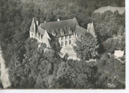 GENECH - Vue Aérienne - Centre D'apprentissage Du Bâtiment - Château Du Bois - CPSM - France